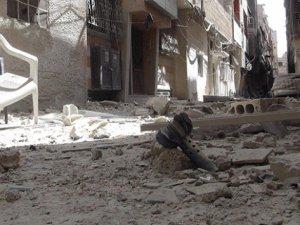 Esed Güçlerinin Saldırılarında 59 Sivil Katledildi