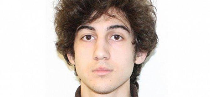 Boston Saldırısı Sanığına İdam Cezası Verildi