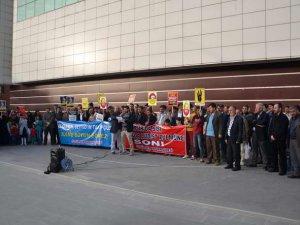 Tatvan Özgür-Der Mısır Cuntasının İdam Kararlarını Lanetledi