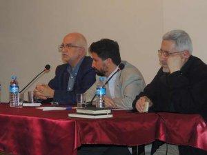 Muş Özgür-Der'de Ortadoğu Devrimleri Ele Alındı