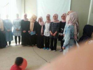 Adana Özgür-Der Gençliğinden Dönem Sonu Etkinliği