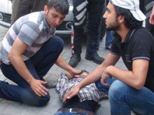 Suriyelilere Saldırı: 3 Yaralı, 10 Gözaltı