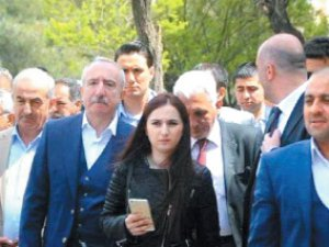 Mardin 'Kantonundan' Yazıyorum