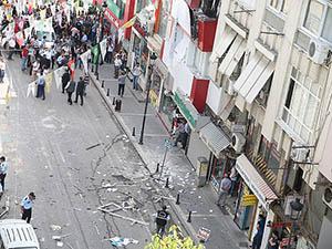 HDP Saldırılarının Failinin Aynı Kişi Olduğu Belirlendi