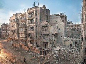 Değişen Dengeler ve Suriye
