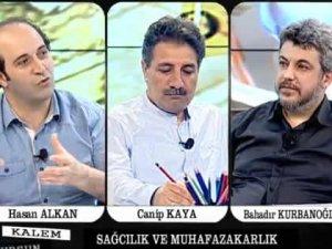 """Hilal Tv'de """"Muhafazakarlık ve Sağcılık"""" Konuşuldu"""