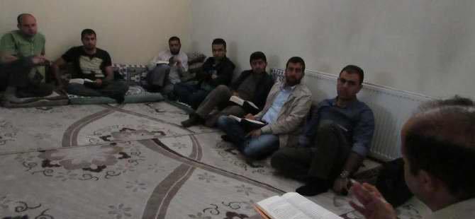 """""""İslam Devletinde Kamusal Özgürlükler"""""""