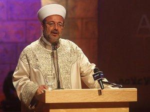 """""""Kürtlerin Müslümanlığı Silinmeye Çalışılıyor"""""""
