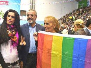 HDP Eşcinsel Evlilik Vaat Ediyor!