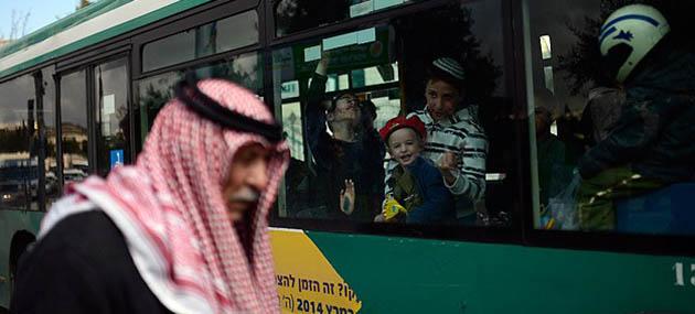Tepkiler Üzerine İsrail Irkçı Kararından Geri Adım Attı