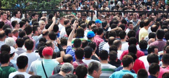Bursa'da İşçilere Savcılıktan Tebligat