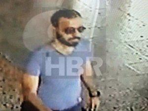 HDP Bombacısının İlk Görüntüsü!