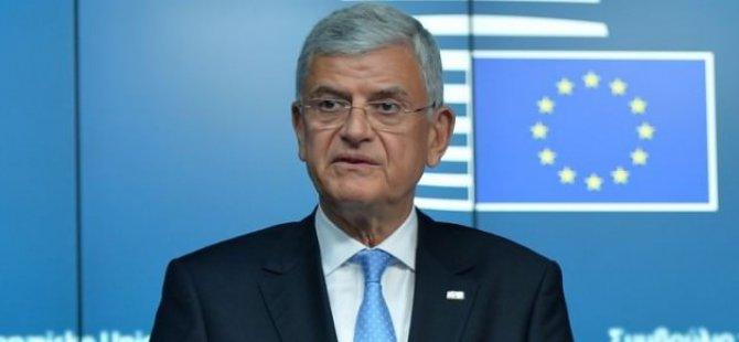 """""""Schengen'e Vizesiz Girişte Mutabakat Sağlandı"""""""