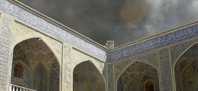 Suudi Arabistan'da Şii Camisine Canlı Bomba Saldırısı