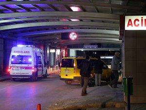 AK Parti Milletvekili Adayı Demir'e Bıçaklı Saldırı