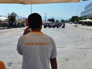 OYAK Renault'da Anlaşma Yok
