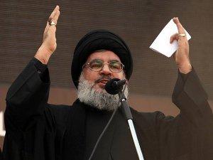 """Nasrallah'tan İtiraf: """"Her Gün Onlarca Lübnanlı Suriye'de Ölüyor!"""""""