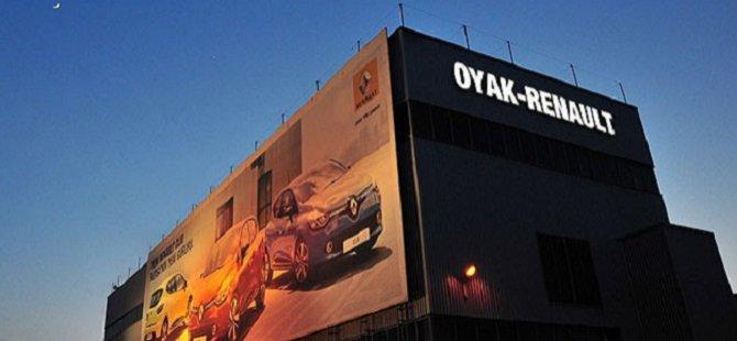 Renault İşçilere Tofaş'ın Koşullarını Önerdi