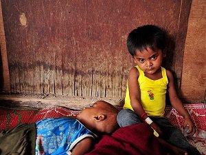"""""""Tayland ve Myanmar'ın Tutumu Kabul Edilemez"""""""