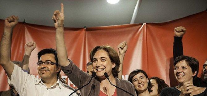 İspanya'da Siyasi Dengeler Değişti