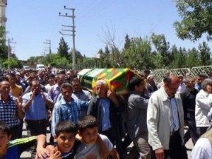 PKK'nın Cenaze Siyaseti!