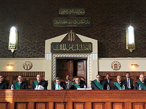 Mısır Mahkemesinden İsrail'i Sevindiren Karar