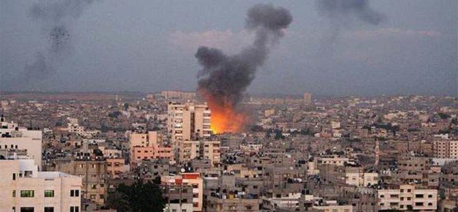 Zaman'dan 'Gazze' İçin Algı Operasyonu