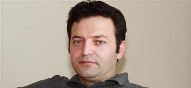 Gülenci Savaş Genç'ten HDP'ye Oy Çağrısı