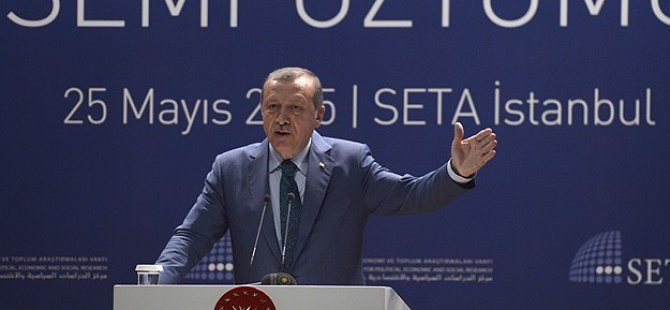 New York Times: Erdoğan Yoldan Çıktı!