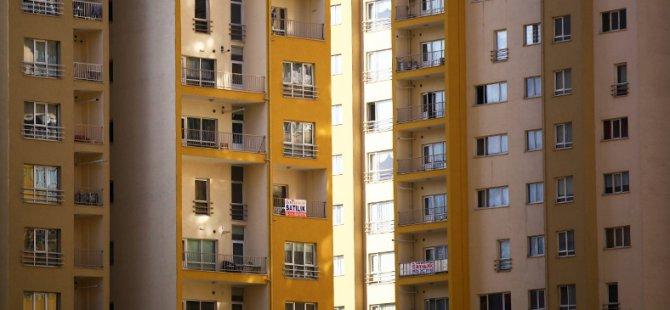 İstanbul'da Konut Fiyatı %26 Arttı