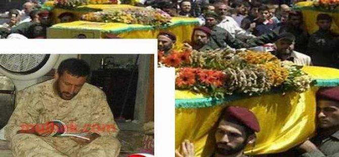 Kalamun'da 10 Hizbullah Militanı Öldürüldü