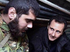 Halep Direnişi Yerli Şebbihaların Moralini Bozdu