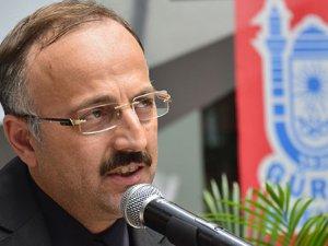 Gürsu Belediye Başkanı Yıldız Yaşamını Yitirdi