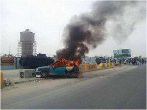 Libya Darbecileri Arasında Çatışma
