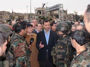 """Suriye'de """"Vur ve Öldür"""" Emri Veren Komutanlar İfşa Edildi"""