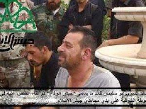 Esed Ordusunun İki Komutanı Direnişçilere Esir Düştü