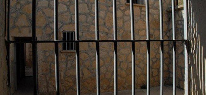 Cunta Tutuklu 40 Filistinli Sınır Dışı Etti