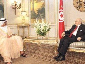 """Tunus'ta Nahda'yı Bitir Yardımı Al!"""