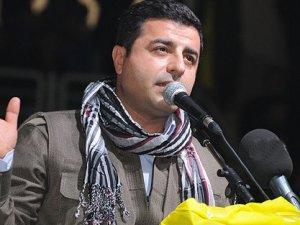 Demirtaş'ın HDP'si CHP İle Koalisyona Hazır