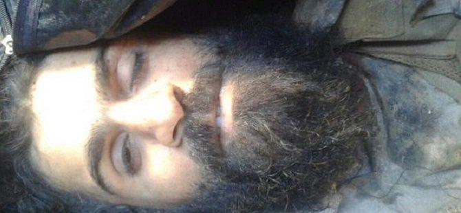 Esed'e Karşı Cihadda Türkiye'den Bir Şehid Daha