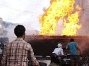 Yemen'de Husilere Yönelik Operasyonlar Sürüyor