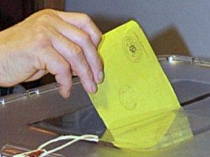 Yurtdışında 685 Bin 158 Seçmen Oy Kullandı