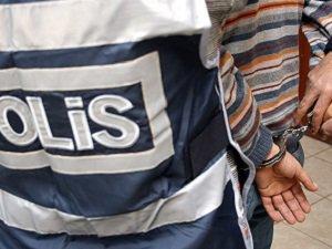 Erdoğan İle Savcıları Tehdit Ettiği İleri Sürülen Kişi Tutuklandı
