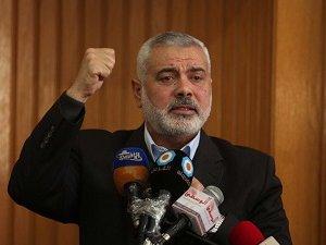 Hamas'tan Mısır'a Refah Sınır Kapısı İçin Çağrı