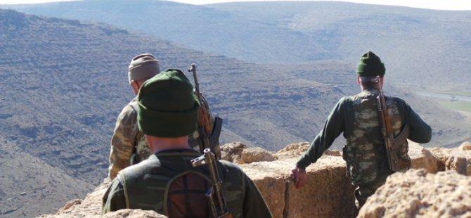 Geçici Köy Korucularına Uzman Çavuşluk Hakkı