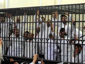 Mısır'da İhvan Liderlerinden Vahdan Gözaltına Alındı