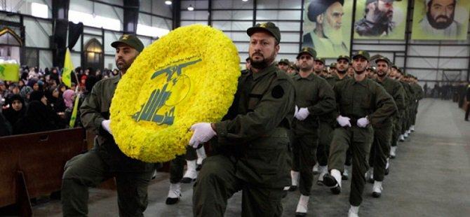 Suriye'de 12 Hizbullah Militanı Daha Öldürüldü!