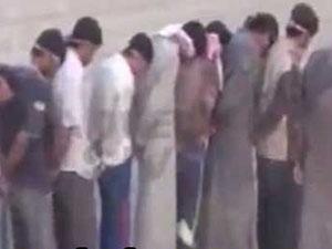 Yüzlerce Sivili IŞİD'çi Diye Esir Alıp İşkence Ettiler