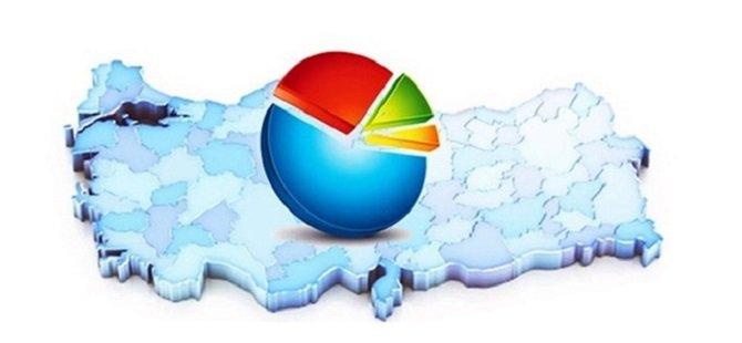 Ak Parti Tek Başına İktidar mı, HDP Barajı Aşıyor mu?