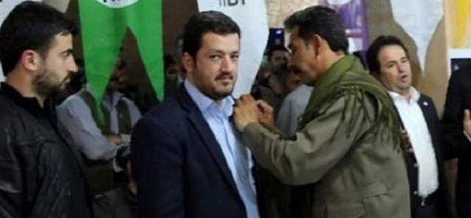 HDP'den Şırnak'ta 'Aşiret Oyunu'